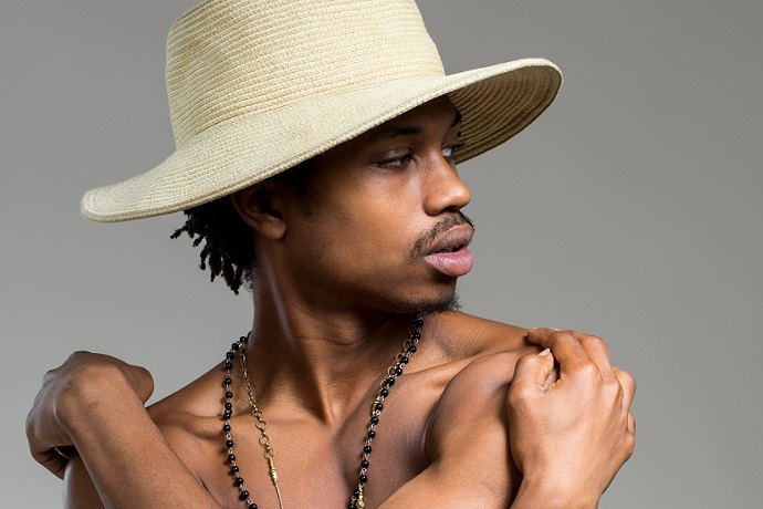 Raury - Woodstock Manor II