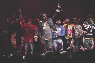 Release Date of Migos & Young Thug's 'MigosThuggin' Revealed