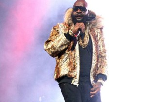 "Rick Ross Remixed Adele's ""Hello"""