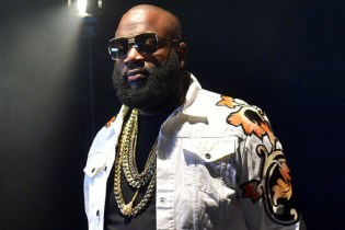 "Rick Ross Remixes Post Malone's ""White Iverson"""