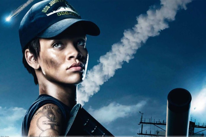 Rihanna Will Return to the Big Screen