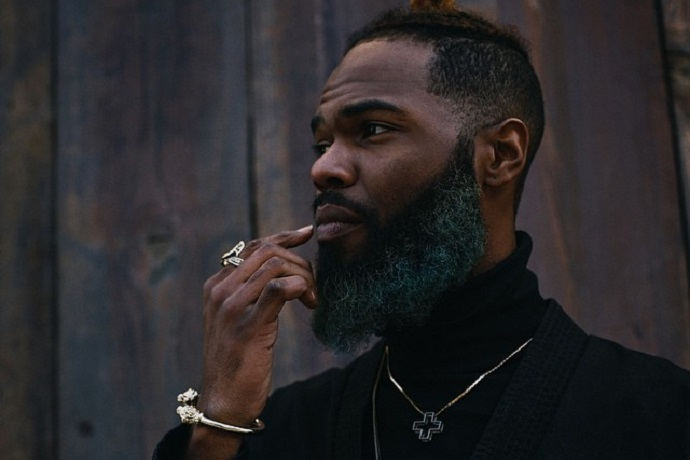 Rome Fortune - Dance (Produced by Kaytranada)