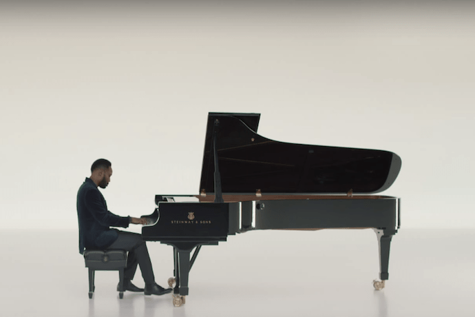 RZA Stars in New Apple Watch Commercial