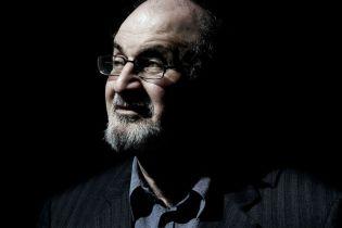 Salman Rushdie Recites Drake Lyrics