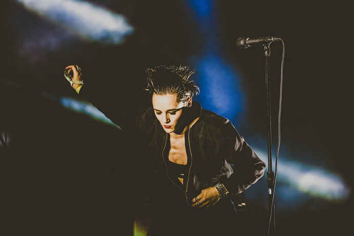Savages Announce New Album, Release Song & Video