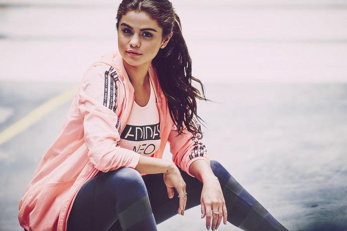 Selena Gomez - Good For You (Phantoms Remix)