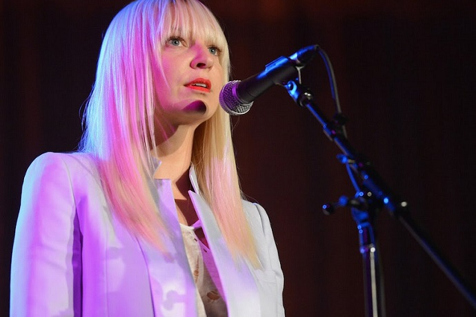 Sia Will Perform on 'SNL' Very Soon