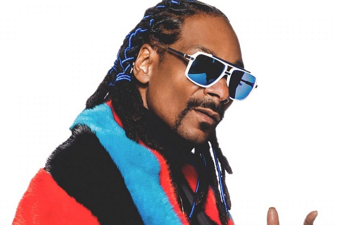 Snoop Dogg featuring Busta Rhymes & Stresmatic - Powder On My Clothes (Produced by Rick Rock)