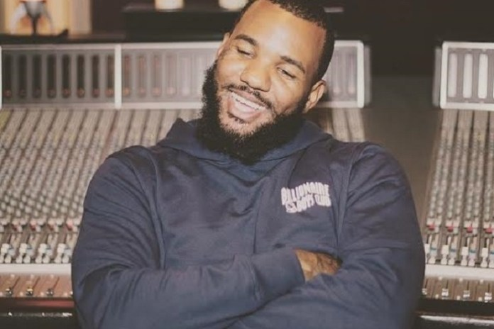 Stream The Game's 'The Documentary 2.5'
