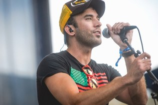 "Sufjan Stevens Remixes ""Blue Bucket of Gold"""