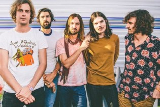 Tame Impala Provide Soundtrack for New Apple Ad