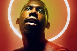 The Deluxe Edition of Flying Lotus' 'You're Dead!' Has Arrived