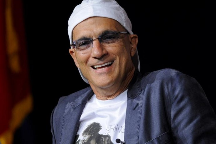 The Future of Music Scares Jimmy Iovine