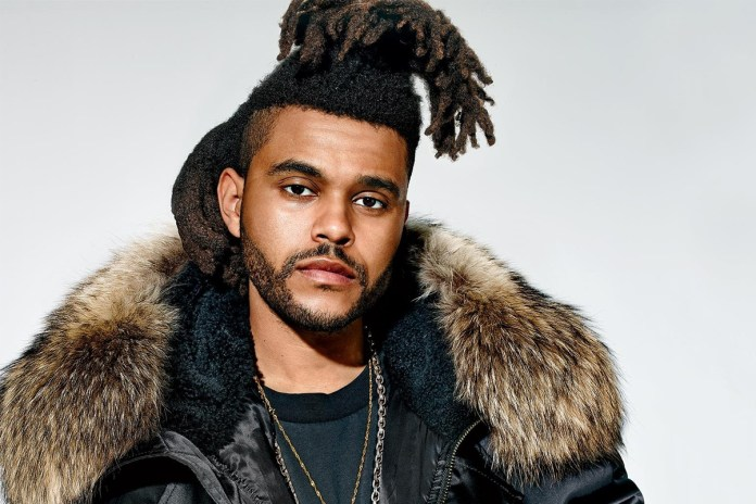 The Weeknd Pleads No Contest to Punching a Police Officer
