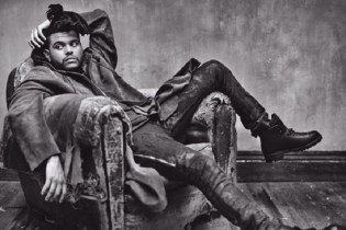 The Weeknd Talks Taylor Swift, Drugs & More With Rolling Stone