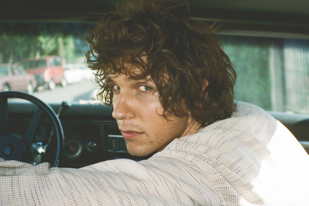 Tobias Jesso Jr. Covers Covers The Weeknd, D'Angelo & HAIM