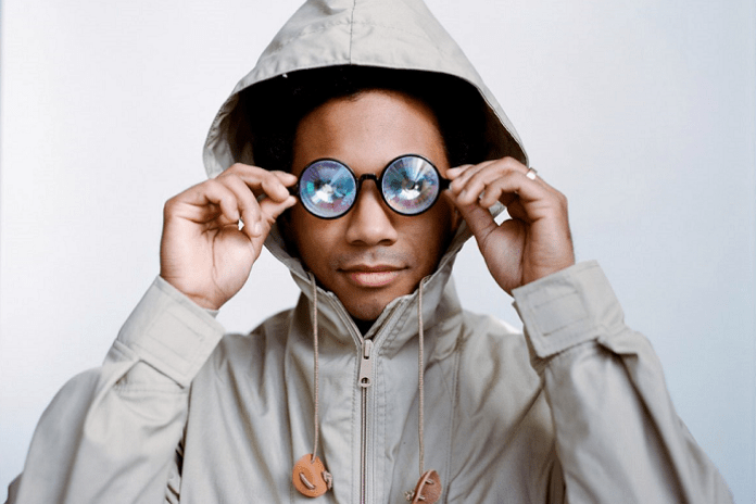 Toro Y Moi Fuses Several 'Samantha' Songs Into One Video
