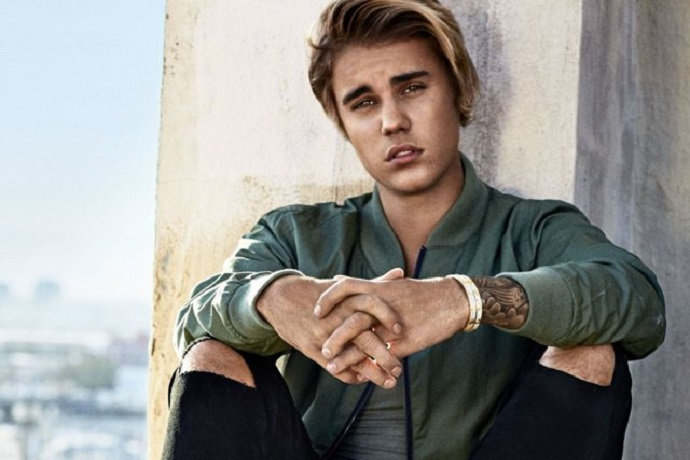 Travi$ Scott, Big Sean & Nas Featured on Justin Bieber's New Album