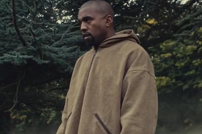 """Travi$ Scott & Kanye West's """"Piss On Your Grave"""" Video is Here"""