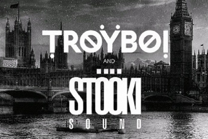 TroyBoi & Stooki Sound - W2L (Welcome To London)