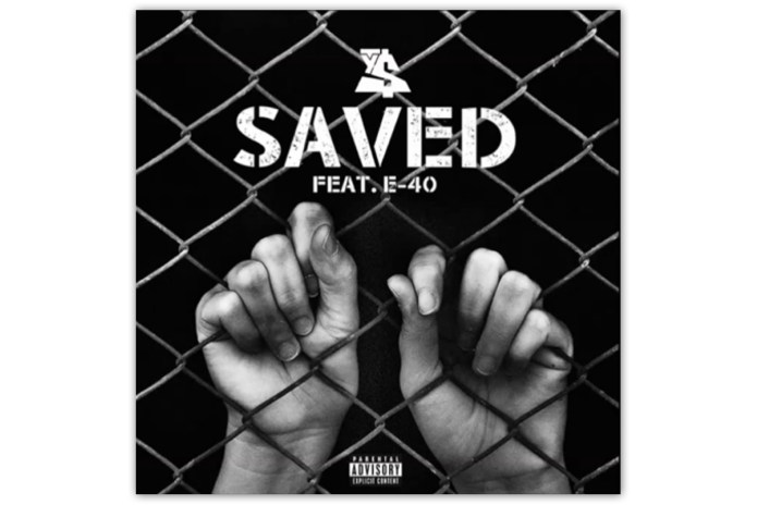 Ty Dolla $ign featuring E-40 - Saved (Produced by DJ Mustard)