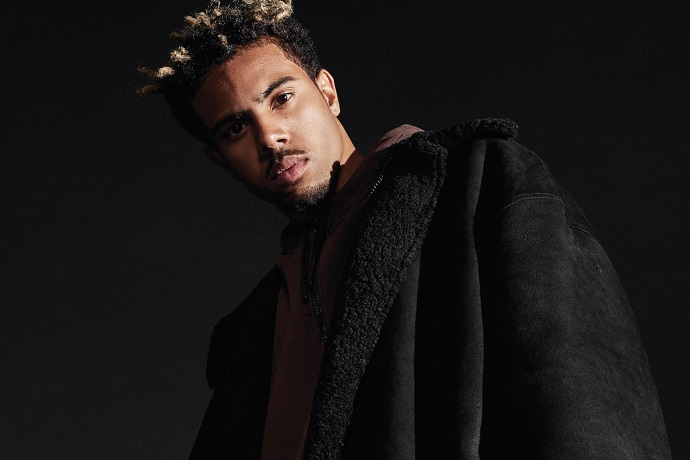 "Vic Mensa Shares ""Married to the King"" Freestyle"