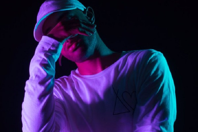 Villa & Richie Souf Collaborate For New Project, 'Vertical'