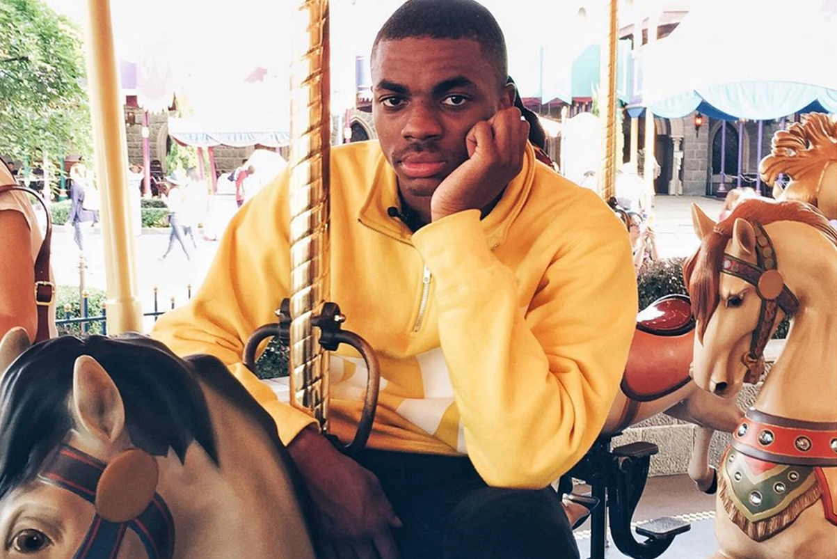 Vince Staples Thinks the '90s Were Overrated