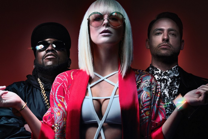 "Watch Big Grams & Run The Jewels Perform ""Born to Shine"""