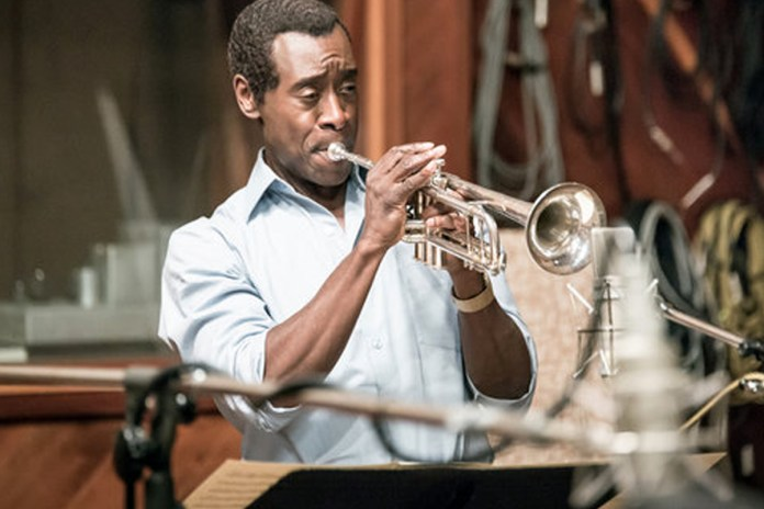 Watch Don Cheadle Portray Miles Davis in Biopic Teaser