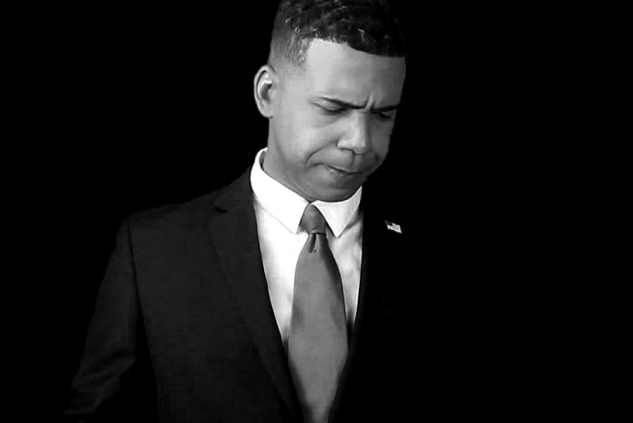 "Watch This Parody of Barack Obama Dissing Donald Trump Over Drake's ""Back to Back"""