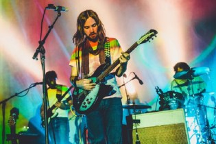 Watch Tame Impala Perform On 'Colbert'