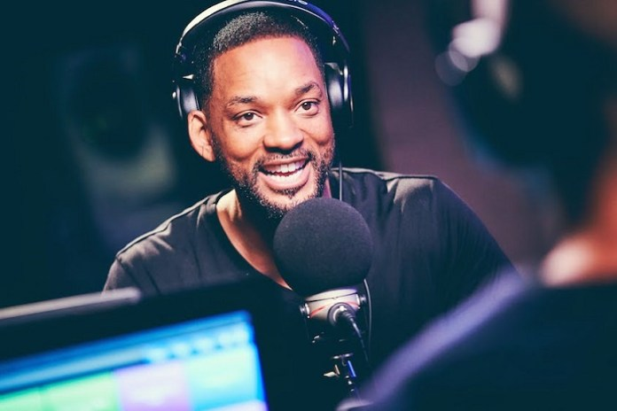 Will Smith Stars in First Video Since Return to Rap