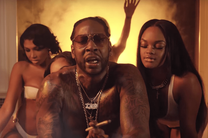 2 Chainz and Jeezy Are BFFs in New Video