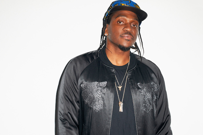 A Snippet of Pusha T's New Single Has Surfaced