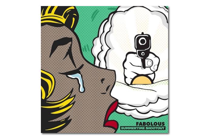 Check out Fabolous' 'Summertime Shootout' Mixtape