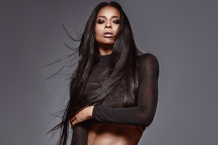 Ciara Drops Two New Singles