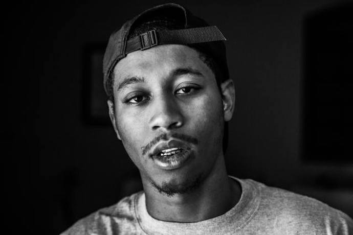 """Cousin Stizz Puts on For Boston in His Latest Video """"No Bells"""""""