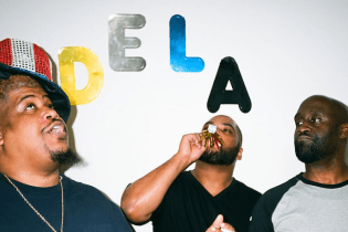 De La Soul Announces Release Date for Upcoming Album