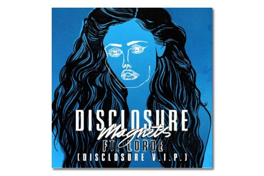 "Disclosure Just Remixed Their Lorde Collab ""Magnets"""