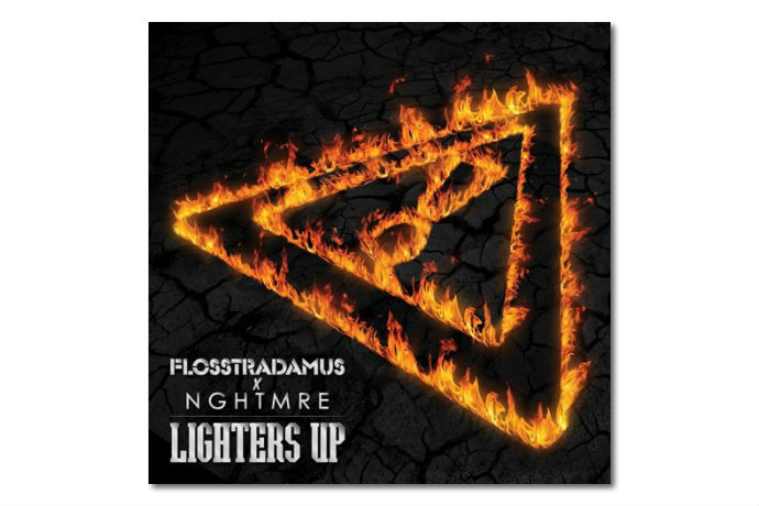 Flosstradamus x NGHTMRE - Lights Up