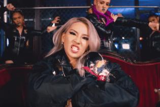 """K-Pop Sensation CL Releases """"Hello Bitches"""" Video"""