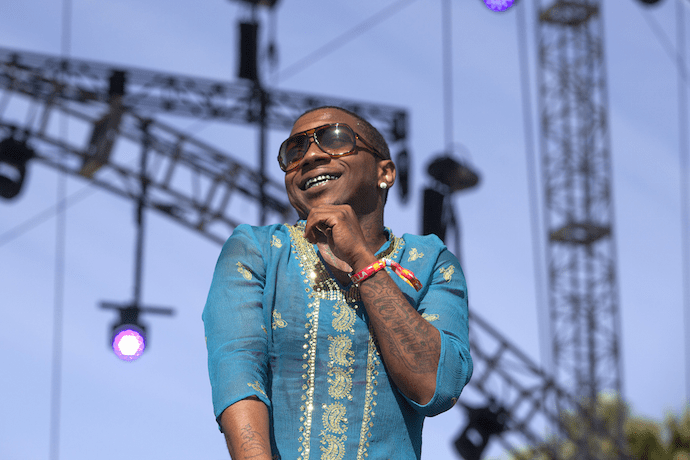 Lil B Sends Message to James Harden After Houston Rockets Third Consecutive Loss