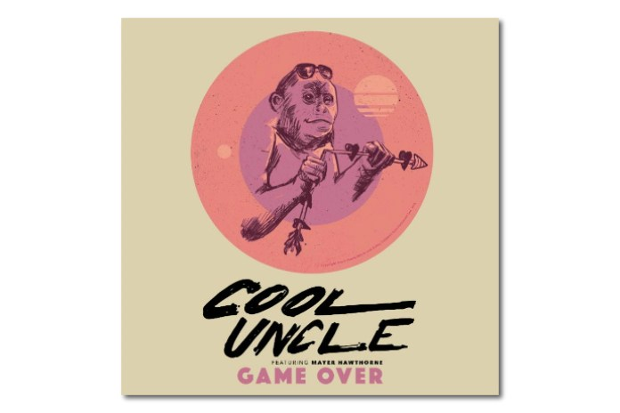 "Listen to Cool Uncle and Mayer Hawthorne's New Single ""Game Over"""