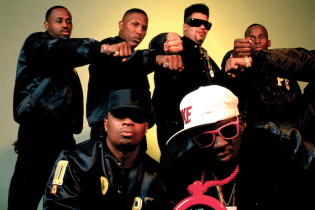 Listen to Public Enemy Live on WNYU Radio in 1988