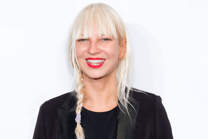 "Listen to Sia's New Single ""One Million Bullets"""