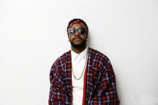 "Omarion & Rich Homie Quan Drop New Single, ""I'm Sayin"""