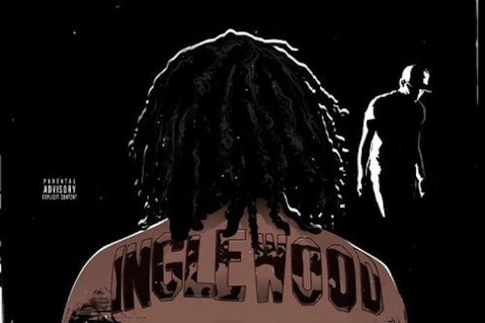 Skeme featuring Chris Brown - 36 Oz