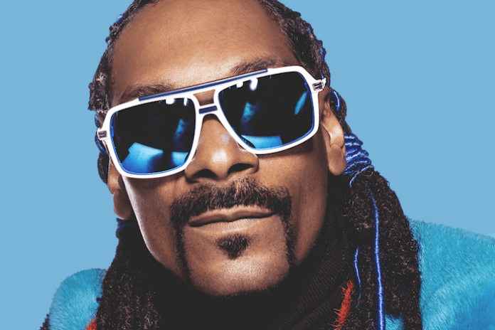 Snoop Dogg - Back Up (Produced by Scoop DeVille)