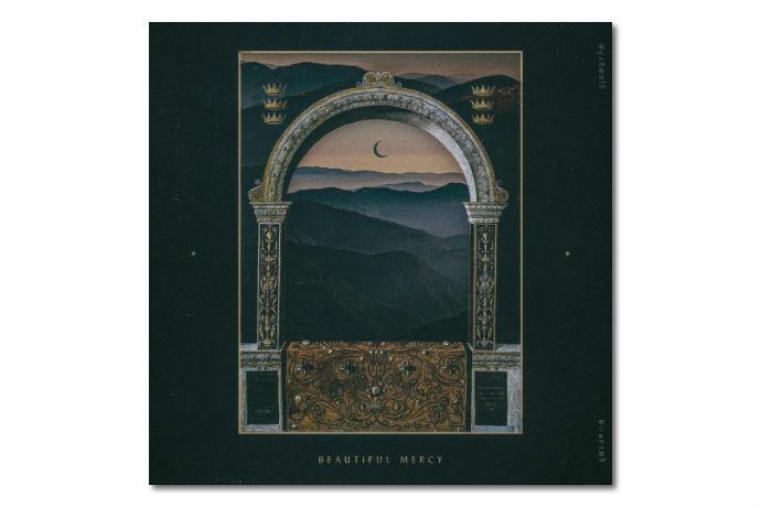 Stream Jay Prince's 'Beautiful Mercy' EP
